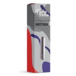 CBD Hemp Oil Battery for Funky Farms CBD Cartridges Vape Juice