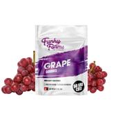 Funky Farms Grape CBD Infused Gummies