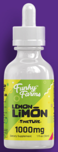 Funky Farms CBD Extracts are amazing ways to boost your health. Similar to our Vape products like Lemon Cake. These offer great flavor profiles