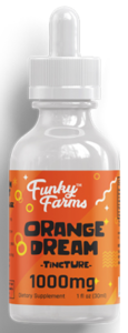 Funky Farms CBD has great choices for Hemp Oil Extracts with full spectrum cannabinoids.