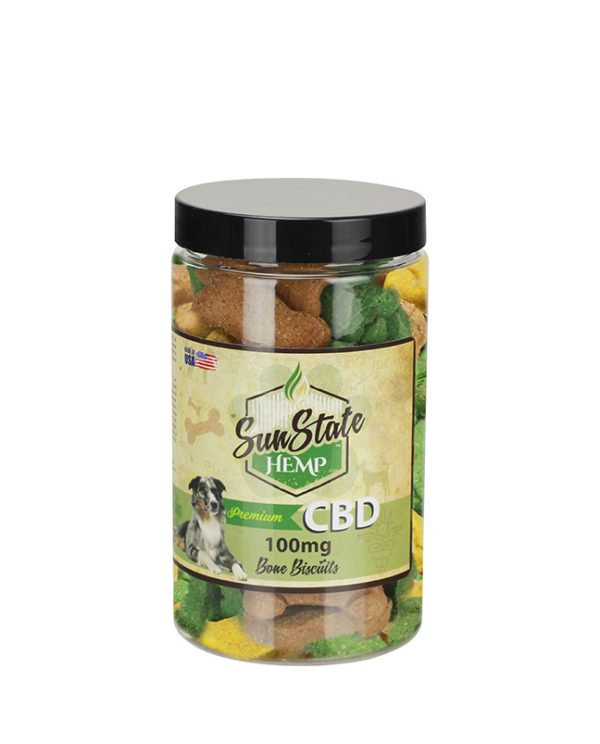 Treat your dogs with CBD Pet Treats