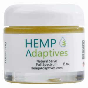 Hemp Adaptives premium branded Cannibinoid topicals with CBD and Hemp Oil Extracts